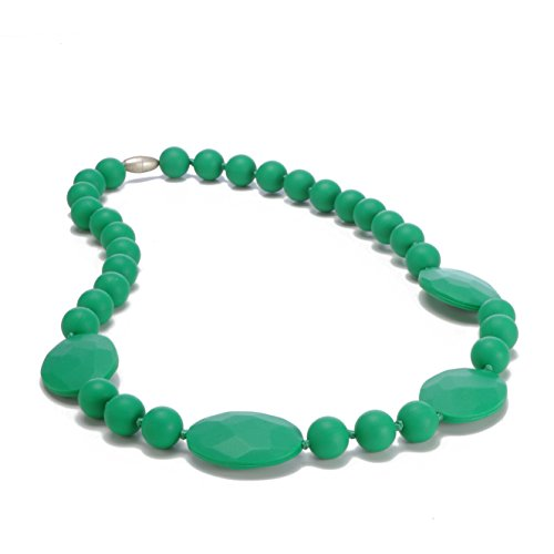 Best teething necklace green for 2020
