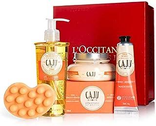 Presente L'Occitane au Brésil Firmador Caju - Único