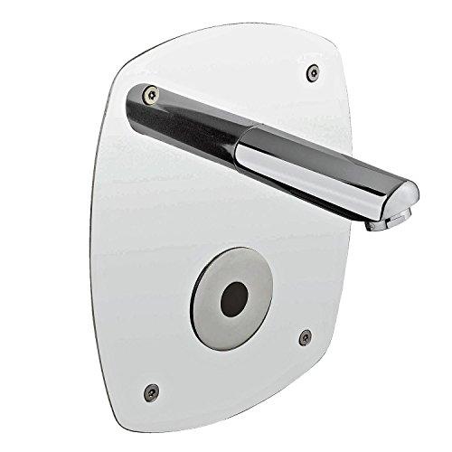 Sanixa EMID02530 Automatische Dusch-Armatur |Sensor |Unterputz | Touch | selbstabschaltend | zeitgesteuert | Spezialarmatur Selbstschluss-Ventil