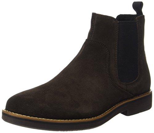 Vagabond Herren Belgrano Chelsea Boots, Braun (Java 31), 42 EU