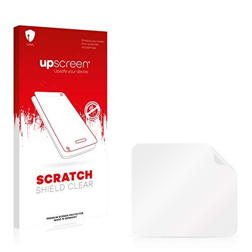 upscreen Schutzfolie kompatibel mit Aldi Süd Küchenmaschine mit Kochfunktion (2015) – Kristallklar, Kratzschutz, Anti-Fingerprint