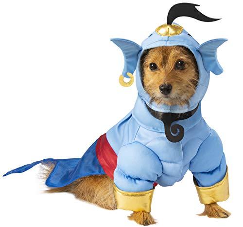 Rubie's huisdier kostuum, Disney Aladdin Genie, X-Large, Genie