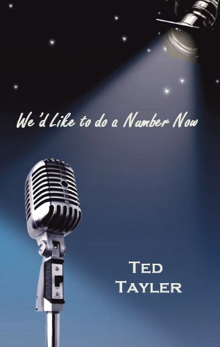 Book: We'd Like to do a Number Now by Ted Tayler