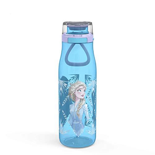 Zak Designs Disney 1 Piece Set Frozen 2 Kiona Trinkflasche
