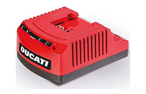 Ducati Dch204S Cargador de Batería de Litio 40V