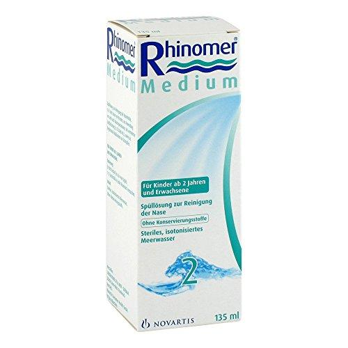 Rhinomer 2 medium, 135 ml