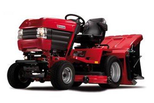 Westwood V 23–50D Diesel tracteur tondeuse