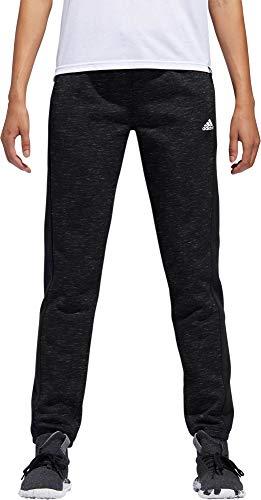 adidas Womens Post Game Pants(Black,X-Small)
