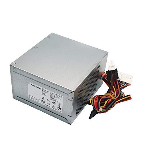 HotTopStar 265W Ersatz-Netzteil kompatibel mit Dell Optiplex 390 790 990 3010 MT Mini Tower YC7TR 9D9T1 GVY79 Teilenummer: F265EM-00 H265AM-00 L265EM-00 AC265AM-00