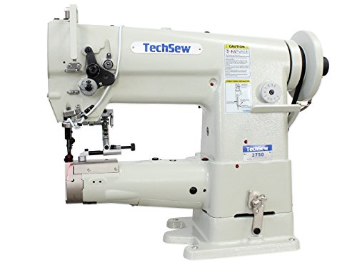 TechSew 2750 PRO Leather Walking Foot Industrial Sewing...