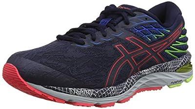 ASICS Men's Gel-Cumulus 21 Training Shoes