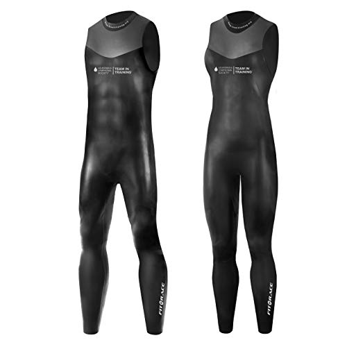 Sleeveless Triathlon Wetsuit