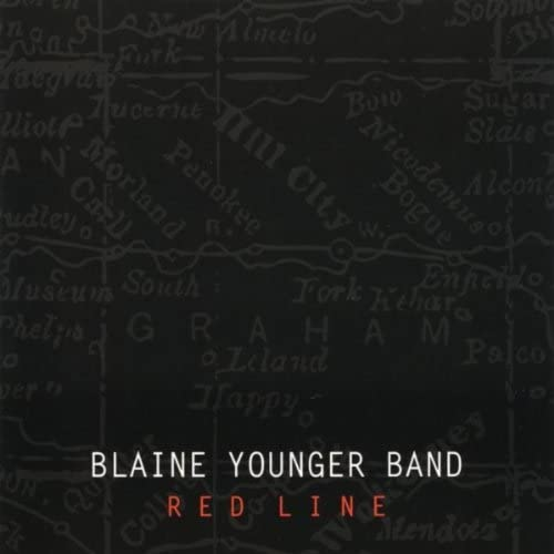 Blaine Younger Band