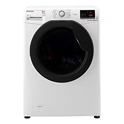 Hoover WDXOA596FN 1500rpm Washer\/Dryer 9kg\/6kg Load Class A White