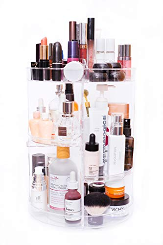 So Sequoia Makeup Organiser Stor...