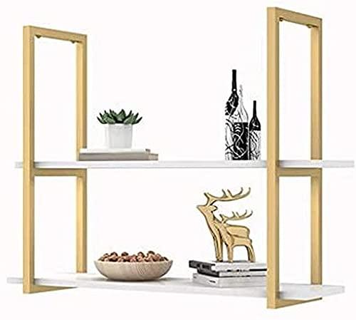 SACKDERTY Wine Rack Teto Wine Racks, Bar, Restaurante, Suspensão, Wine Glass Rack, Wine Holder, Flower Display Stand, Adequado para restaurantes/Bares/casa/Loja - Armários Racks Shees, 120Cm (47