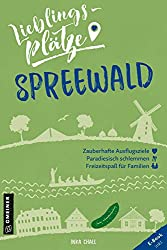 Favorite places in the Spreewald