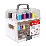 Singer Sew-It-Goes, 224 Piece - Sewing Kit & Craft...