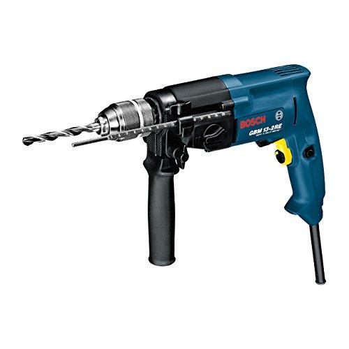 Bosch GBM 13-2 RE Professional - Taladro (550 W, 240 V)