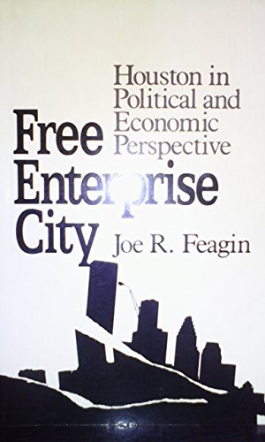 Compare Textbook Prices for Free Enterprise City 1st Edition Edition ISBN 9780813513225 by Feagin, Joe