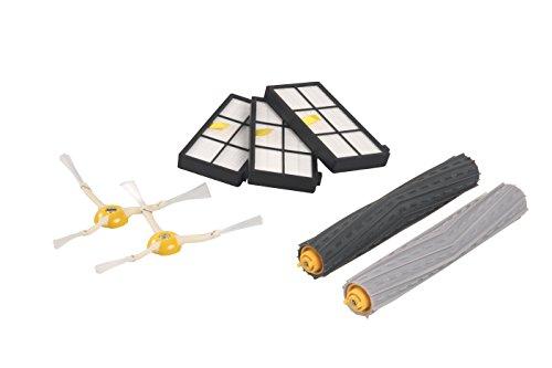 IROBOT - Accessoires dedies aspirateur robot ACC 803 -
