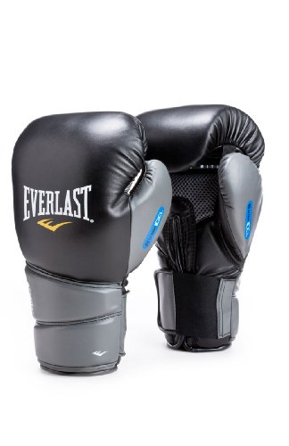 Everlast ProTex2 EverGel 16-Ounce Training Gloves...