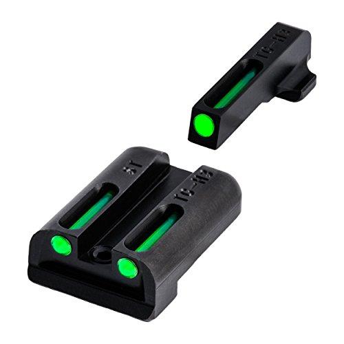 TRUGLO TFO Handgun Sight Set - Sig #6/#8