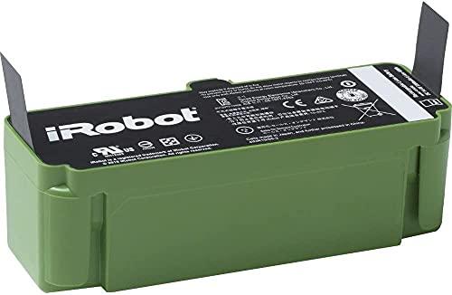 iRobot Originalteile - Roomba Lithium-Ionen-Akku - Kompatibel mit den Serien Roomba 68X/69X/89X/900 - Grün