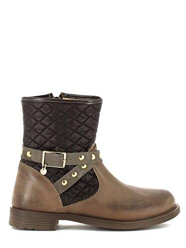 Melania ME6115F4I.B Boots à talons Enfant Taupe 32