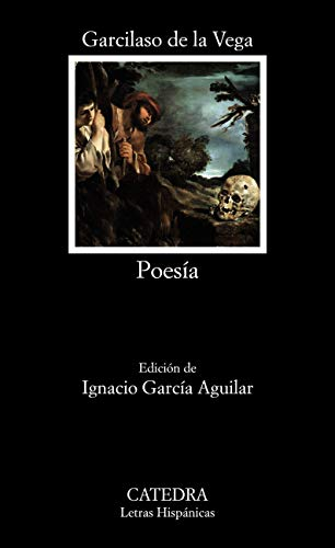 Poesía (Letras Hispánicas)
