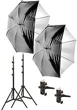 Impact Digital Flash Umbrella Mount Kit(4 Pack)