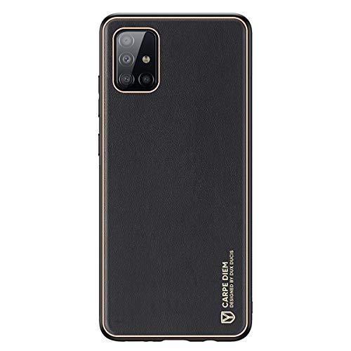 Dux Ducis - Case for Samsung Galaxy A51 - Dux Ducis Yolo Series - Black