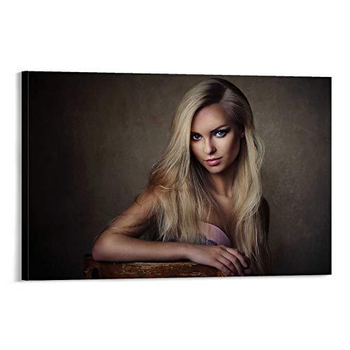 BDFR Papel pintado decorativo de la pelcula Taylor Swift de la celebridad, 40 x 60 cm