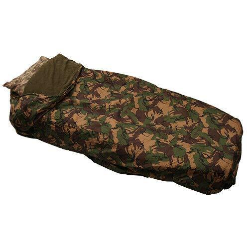Gardner Tackle Camo DPM Bedchair Cover - Carp Pike Barbel Coarse Fishing Tackle