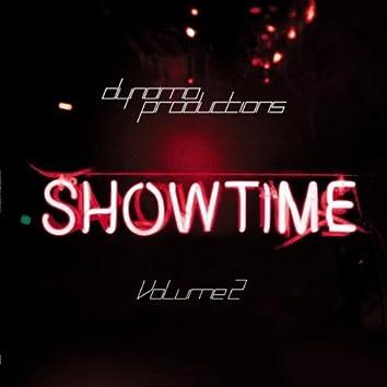 Showtime Vol II