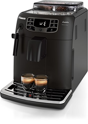 Saeco HD8900/01 Machine à expresso automatique...