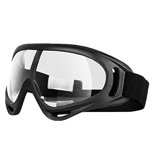 Gafas seguridad soldadura anti-UV Gafas seguridad
