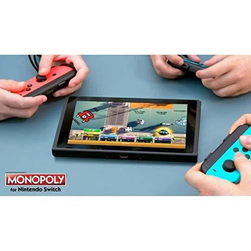 Monopoly - Nintendo Switch - Nintendo Switch [Importación francesa]: Amazon.es: Electrónica