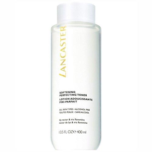 Lancaster - Softening Perfecting Toner sanftes Gesichtswasser für alle Hauttypen Women 400ml