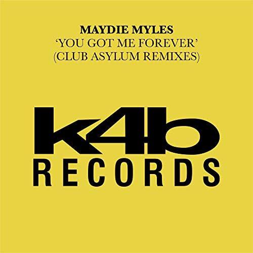 Maydie Myles
