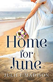 Home For June (Tarrin's Bay, #6) (Tarrin's Bay Series) by [Juliet Madison]