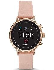 Fossil Q Venture HR Smartwatch Donna Digitale