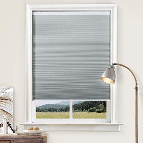 insulated cellular shades - 7