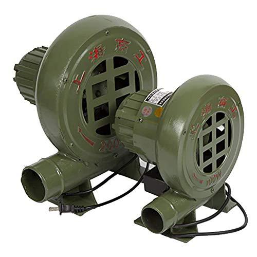 Blower Aeratore Elettrico centrifugo, Ventilatore della Pompa, aeratore del Barbecue, per Il Trampolino Gonfiabile del Castello Gonfiabile di combustione del Barbecue