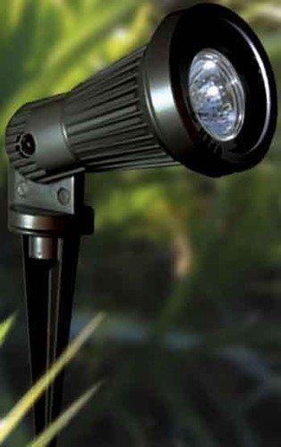 EVN Lichttechniek grondspieslicht 441 109 zonder transformator sw spot/schijnwerper 4037293361590