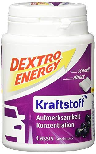 Dextro Energy Kraftstoff Minis Cassis, 6er Pack (6 x 68 g)