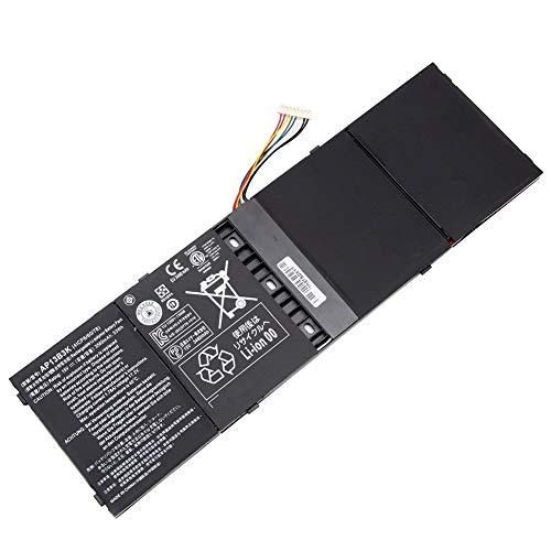 XITAI 15V 53Wh AP13B3K AP13B8K Ersatz Laptop Akku für Acer Aspire V5 R7 V5-572G V5-472G V5-473G V5-552G R7-571 V5-572P MEHRWEG