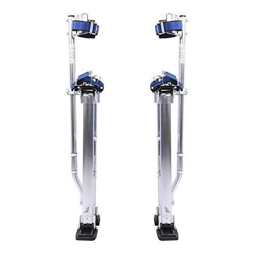Aluminium adjustable poles, painters, easel for maintenance, 45-76 cm/60-100 cm