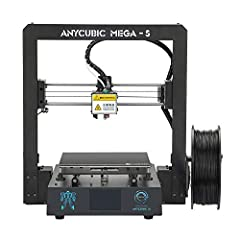 ※ Works Out of the Box:3 steps to set up the printer with fix 8 screws within minutes not only to an expert user but also to beginner. ※ Updated Extruder: Taitan extruder with its solid filament drive and overall mechanical design compatible with mos...