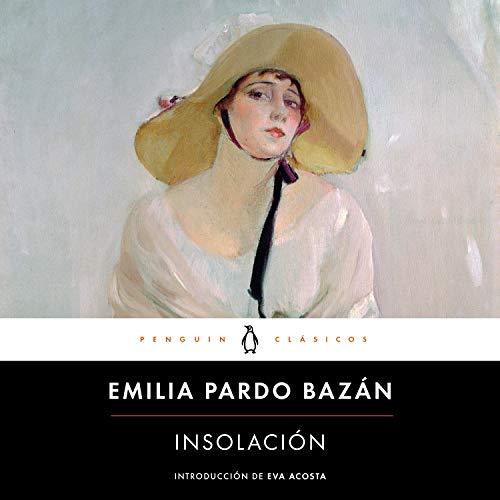 Insolación [Insolation] cover art